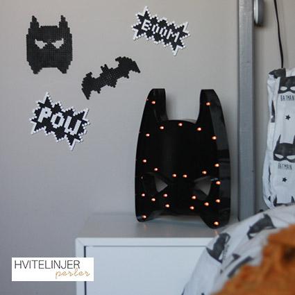 Batman - Perlemotiv