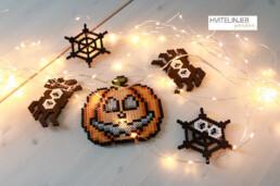 Halloween - Perlemotiv
