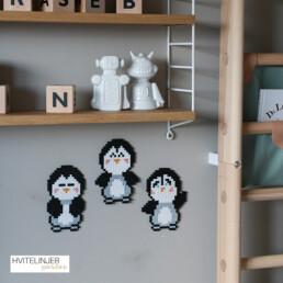 Pingu Pingvin - Perlemotiv