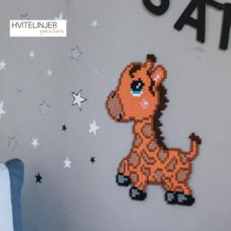 Giraff Gina - Perlemotiv